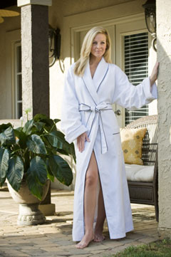 Diamond-Jacquard-Shawl-robe