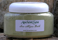 Ancient Sea Algae Bath